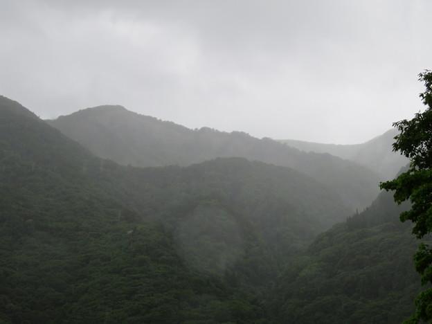 Photos: 帰雲城(白川村)