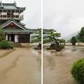 神岡城(飛騨市)