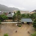 Photos: 神岡城(飛騨市)より南東