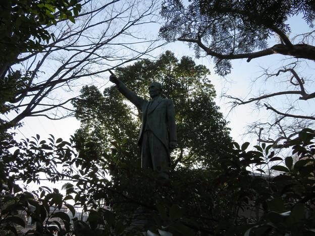 椎津城(市原市)八坂神社