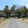 大林寺(長生郡長南町)