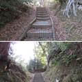 Photos: 大多喜城(千葉県夷隅郡大多喜町)上の丸