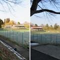 大多喜城(千葉県夷隅郡大多喜町)水堀跡・三の丸