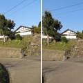 大多喜城(千葉県夷隅郡大多喜町)三の丸
