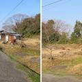 Photos: 大多喜城(千葉県夷隅郡大多喜町)三の丸