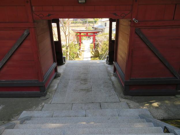 久留里城外(君津市)久留里神社