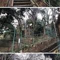 Photos: 相模台城(千葉県松戸市)/東京聖徳学園占有地?
