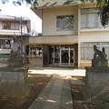 矢切神社(松戸市)