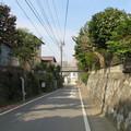 Photos: 第二次国府台合戦場/大坂(松戸市)