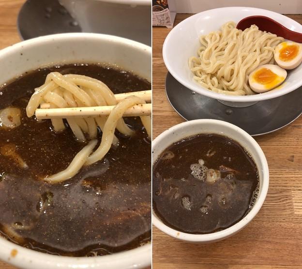 麺や 七彩 八丁堀店(中央区)