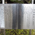写真: 12.04.10.平塚神社/平塚城跡(北区)