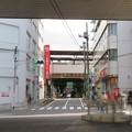 写真: 京王線笹塚駅東側ガード(渋谷区笹塚)