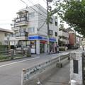 ローソン笹塚駅前店(渋谷区笹塚)