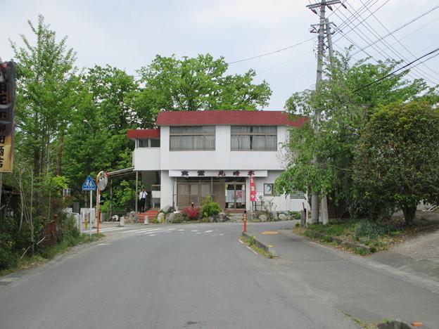 見晴亭(秩父市)