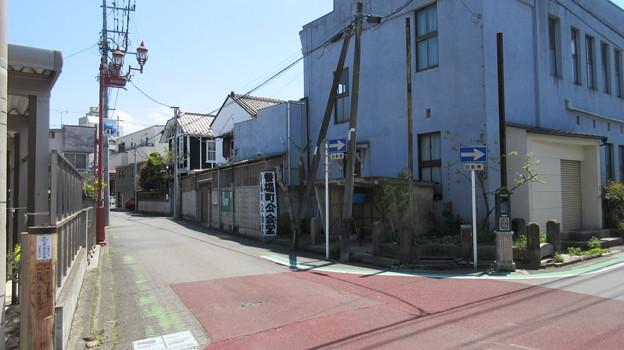 秩父市番場町(埼玉県)