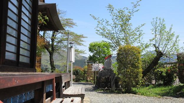 大慈寺(埼玉県横瀬町)本堂・境内