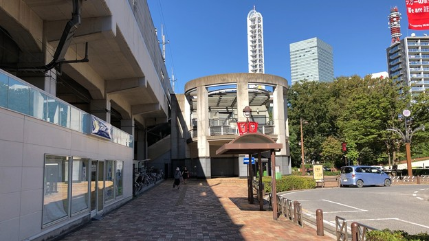 Photos: JR埼京線北与野駅(さいたま市中央区)南口