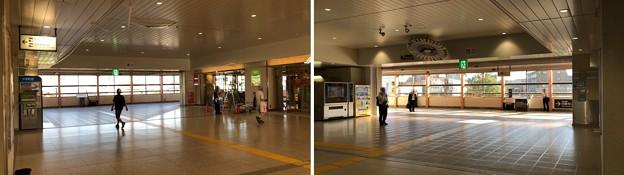 JR戸田公園駅(戸田市)改札外