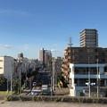 写真: 荒川河川敷(埼玉県戸田市)