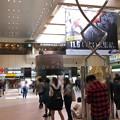 Photos: 大宮駅東西連絡通路(さいたま市)まめの木・スタバ