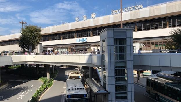 大宮駅西口(さいたま市)