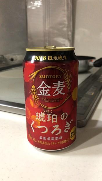 Photos: 晩酌(゜▽、゜)