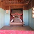 浦賀城/叶神社(横須賀市)稲荷社