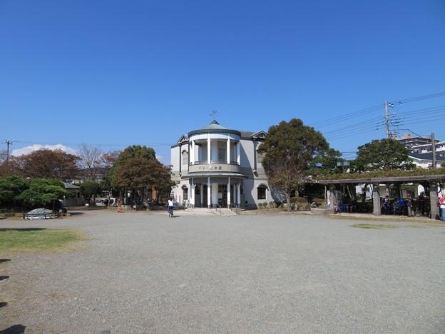 Photos: ペリー記念館(横須賀市営 ペリー公園)