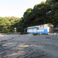 写真: 胴網海岸(三浦市)