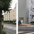 写真: JR埼京線北与野駅(さいたま市中央区)南口~中山道上り