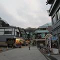 Photos: 11.11.30.江島神社(藤沢市江の島)参道