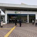 写真: JR藤沢駅北口(神奈川県藤沢市)