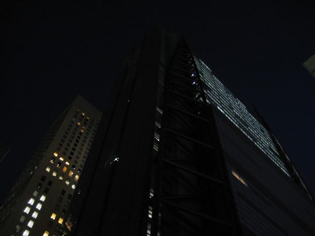 Photos: 10.11.09.日テレタワー北西(港区東新橋)