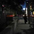 Photos: 10.11.09.日テレタワー北西面(港区東新橋)