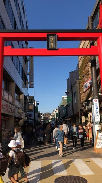 小町通(鎌倉市)