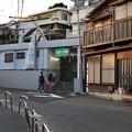 Photos: 江ノ電 七里ヶ浜駅(鎌倉市七里ガ浜)