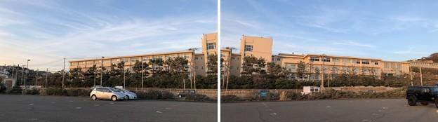 神奈川県立 七里ガ浜高校(鎌倉市)