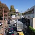 Photos: JR上野駅 公園口(台東区上野)