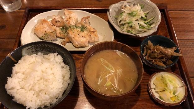 奄美鶏飯と旬菜和膳 ティダマンディ(町田市)