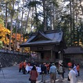 Photos: 三峯神社(秩父市)神楽殿