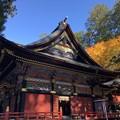 Photos: 三峯神社(秩父市)社殿