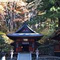Photos: 三峯神社(秩父市)祖霊社