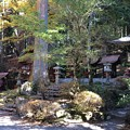 Photos: 三峯神社(秩父市)摂末社