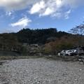 名栗渓谷(西方。飯能市)
