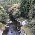 Photos: 名栗渓谷(東方。飯能市)