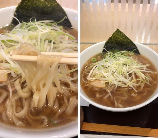 らーめんたいざん 海老名SA店(東名上り)