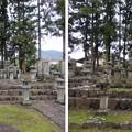 Photos: 蔵林寺(秦野市)米倉丹後守一族墓所