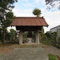 Photos: 米倉寺(神奈川県足柄上郡中井町)山門