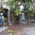 Photos: 城前寺(小田原市)曽我城土塁跡