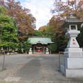 Photos: 宗我神社(小田原市)境内